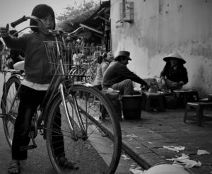Early transport in Vietnam