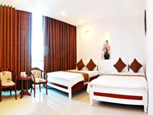Houng Mai Hotel