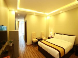 Marfair Hotel & Apartment Hanoi