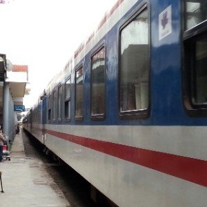 Vietnam Train Times
